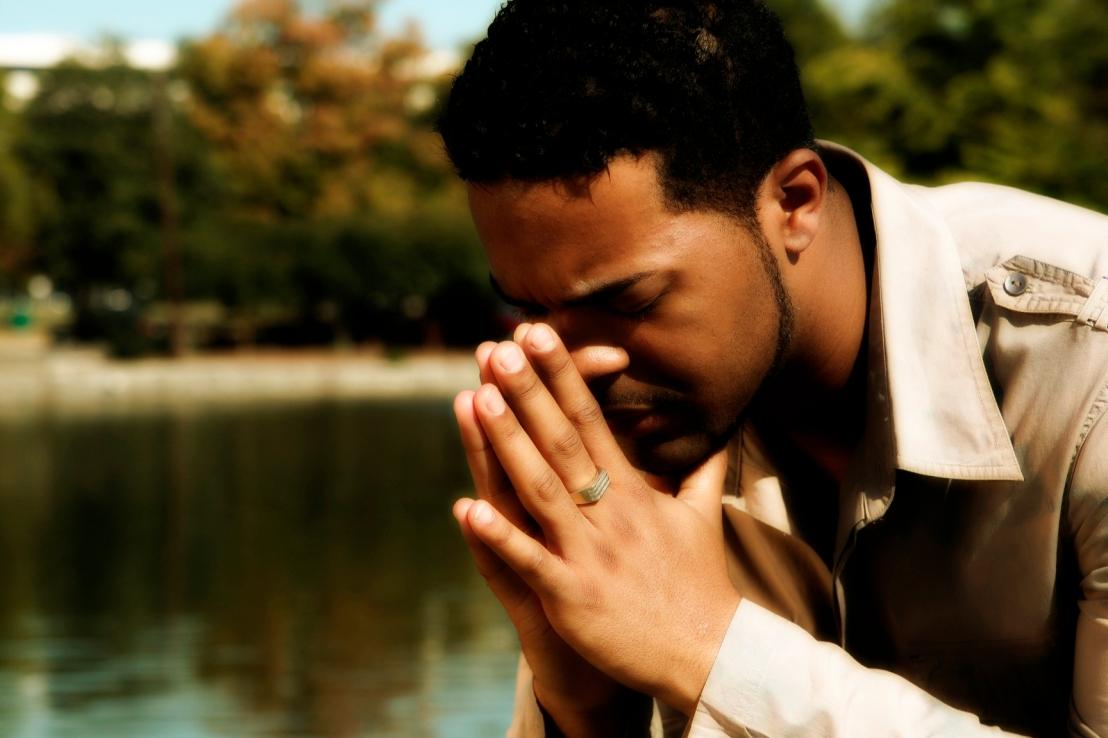 How to Pray Through A Crisis – Part3