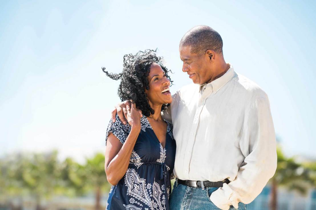 Why Your Husband's Greatest Need is to be Respected